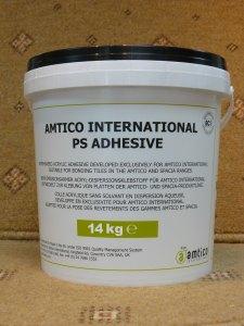 amtico pressure sensitive adhesive 14kg