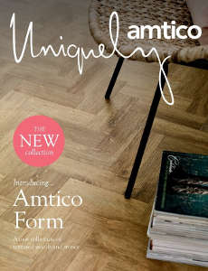 Amtico Form luxury vinyl tiles