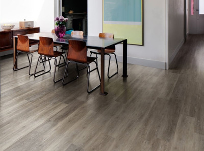 Polyflor luxury vinyl flooring