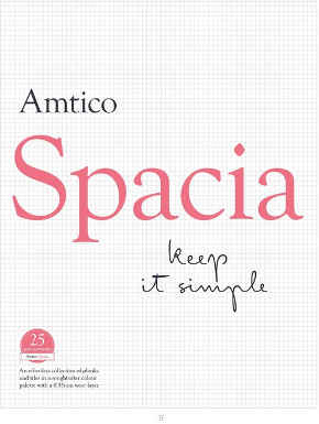 Amtico Spacia logo