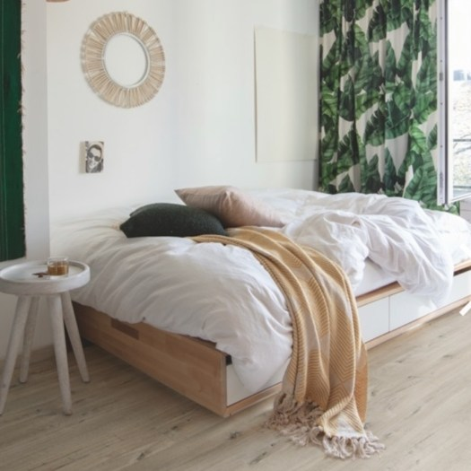 natural materials in the home