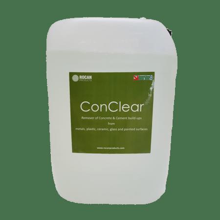 Ecological Concrete & Cement Remover
