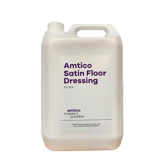 Amtico International Floor Care Dressing Matt Finish 1 Litre