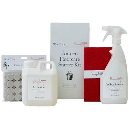Amtico Floorcare Starter Kit
