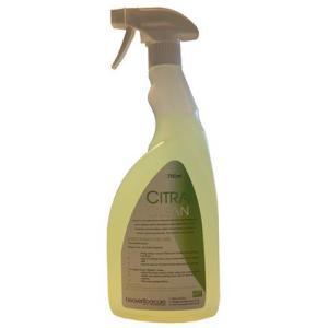Citra Clean 750ml Spray