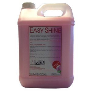 Easy Shine Hard floor Restorer Satin