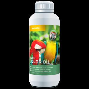 Eukula Euku Coloured Oils