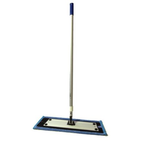 Platinum Aluminium handle Microfibre Mop Kit