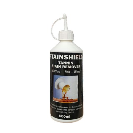 Stain Shield Tannin Remover 1 Litre Box Of 12