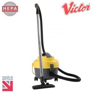 Victor V9 Industrial Tub Vacuum