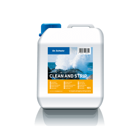 Dr Schutz Clean & Strip 5L