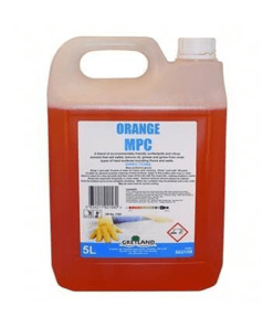 Orange MPC