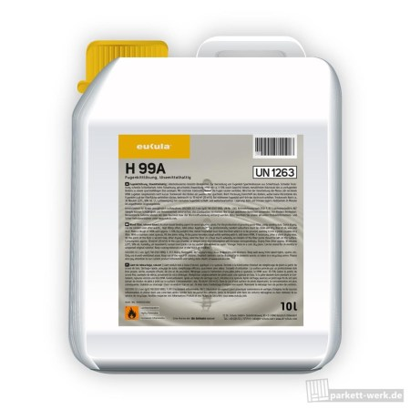 H99A Solvent Wood Filler