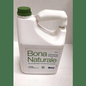 Bona Naturale 4.5 Litres