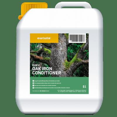 Eukula Oak Iron Conditioner
