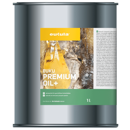 Euku Premium Hardwax Oil