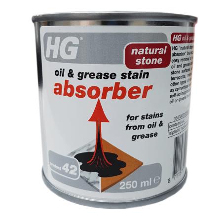 HG Oil Absorber