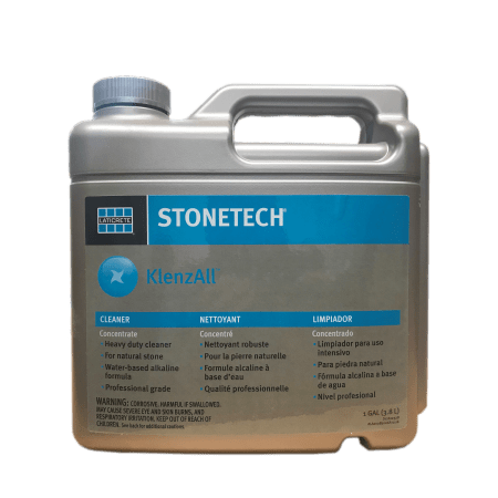 StoneTech KlenzAll – Stone Cleaner