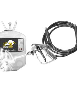 Zapptizer COVID-19