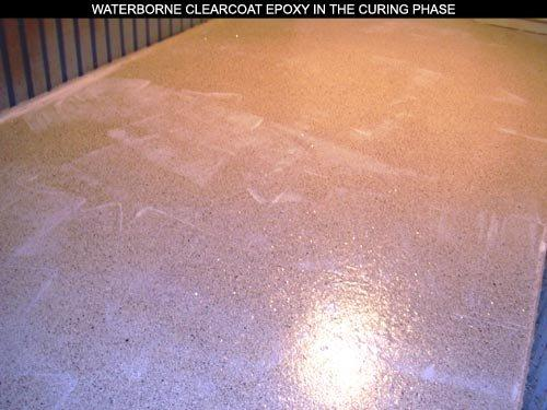 Floor coating and paint Most Frequently Asked Questions