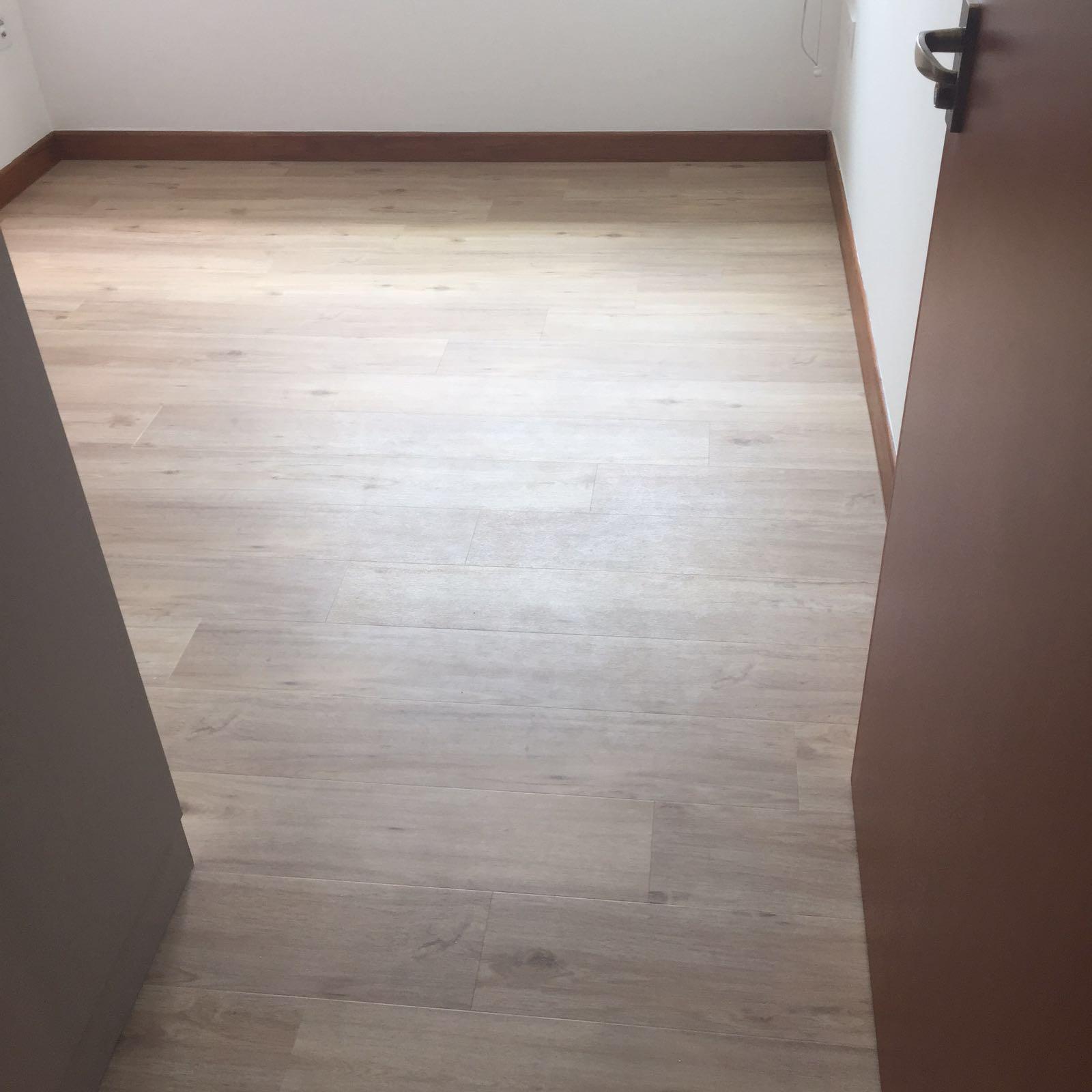 HDB Boon Tiong Road  Floorcube Vinyl Flooring and Tiling