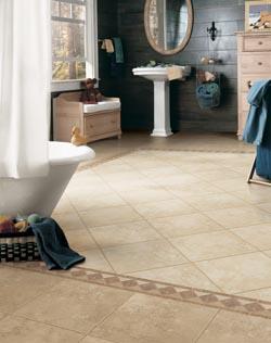 waterproof flooring in pittsburgh pa