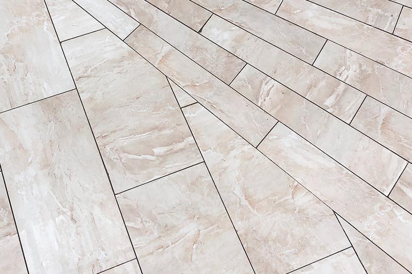 is ceramic or porcelain tile better for
