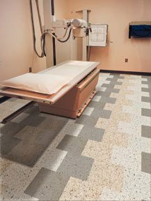 azrock vct tile brand review