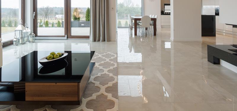 how to heat marble tile floors floor
