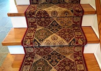 Hallway Carpet Runner Floorians   Oriental Carpet Runners For Stairs   Wall Carpet   Stuart Street   Salem Ma   Hallway Carpet   Boston Ma