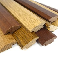 Parallel Frontier Carpetline | Solid Wood Flooring Trims ...