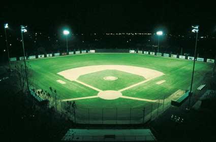 Baseball Court