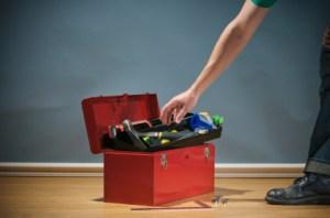 how to repair buckled hardwood floors