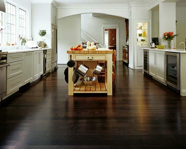 Wellmade Bamboo Floors