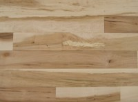 """2 1/4"""" Character Solid Maple Floor   unfinished   4-10 ..."""