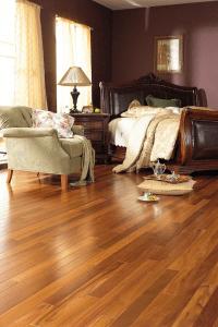 Brazilian Teak Hardwood | Cumaru Flooring | Prefinished ...