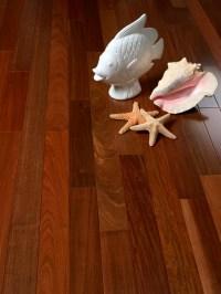 "4"" Brazilian Walnut | Prefinished Hardwood Flooring ..."