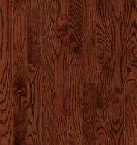 "2 1/4"" Cherry Red Oak Flooring"