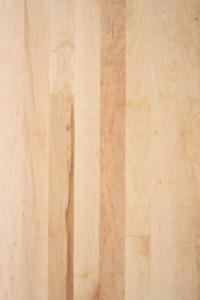 3 1/4 Select Hard Maple Flooring | First Grade Maple Wood ...