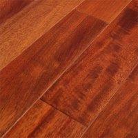Royal Mahogany Hardwood | Andirobe Wood Flooring ...