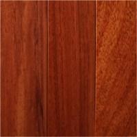 Santos Mahogany Hardwood | Prefinished Solid Flooring ...