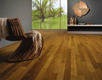 Brazilian Teak Hardwood   Cumaru Flooring   Prefinished ...