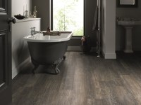 Karndean Flooring - perfect for bathrooms