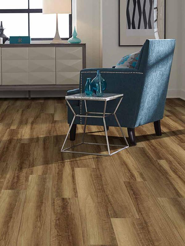 what is porcelain tile flooring america