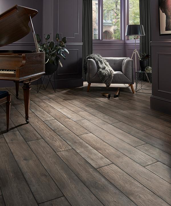popular interior flooring trends for