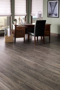 What is Laminate Made Of?