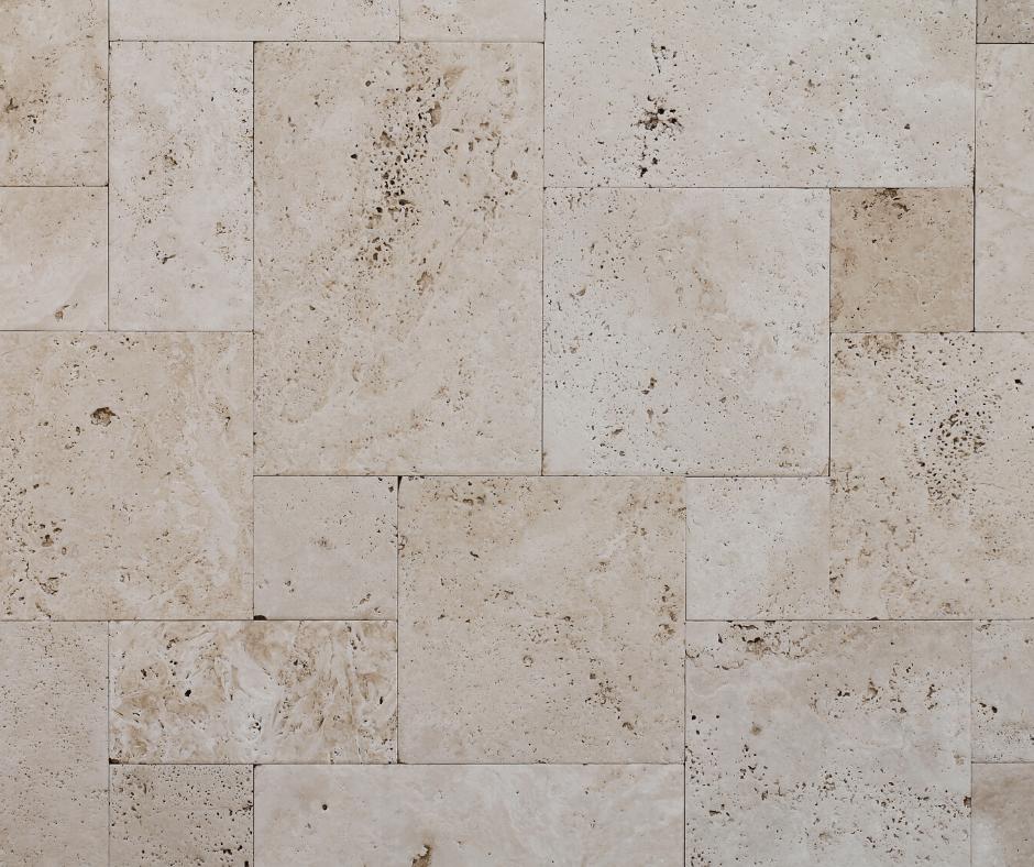 what is travertine tile flooring america