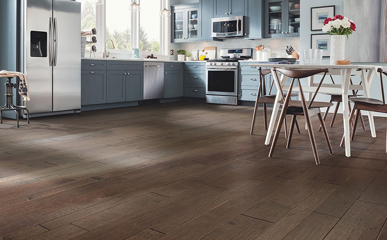 Best Floors for Increasing Your Homes Resale Value