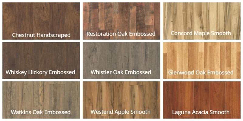 quick step laminate flooring reviews