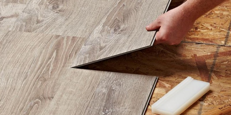 LifeProof Vinyl Plank Flooring Reviews 2020